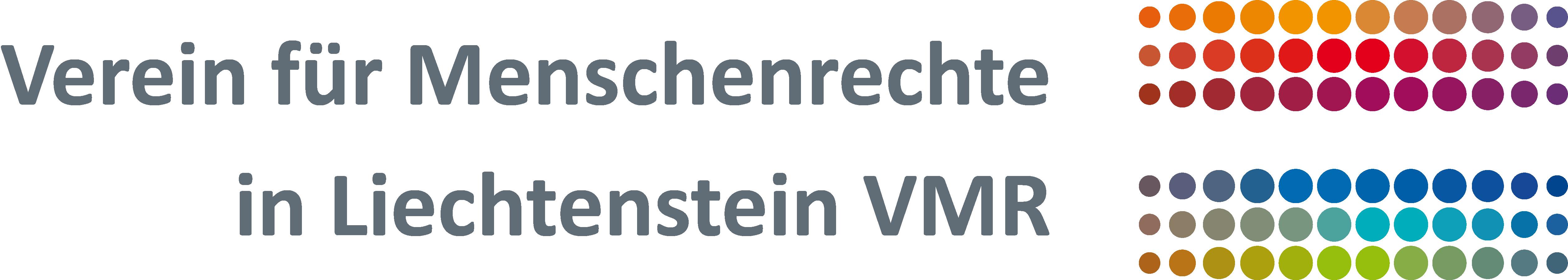 Verein für Menschenrechte in Liechtenstein VMR